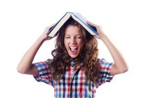 Moc učiva - Angličtina